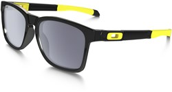 Oakley Catalyst Valentino Rossi Signature Series Sunglasses