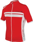 Endura FS260 Pro SL Lite Short Sleeve Cycling Jersey AW16