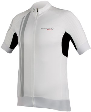 Image of Endura FS260 Pro SL II Short Sleeve Cycling Jersey SS16