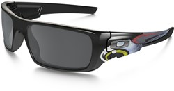 Oakley Crankshaft Troy Lee Designs Sunglasses