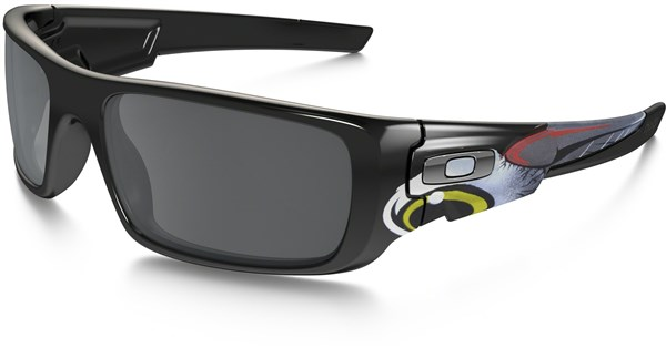 Image of Oakley Crankshaft Troy Lee Designs Sunglasses