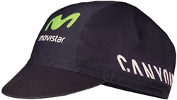 Product image for Endura Movistar Team Cycling Cap AW16