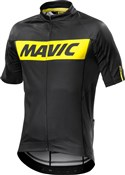 Product image for Mavic Cosmic Short Sleeve Jersey SS16