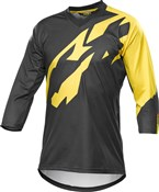 Product image for Mavic Crossmax Pro 3/4 Sleeve Jersey SS17