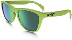 Oakley Frogskins Polarized Heaven & Earth Collection Sunglasses