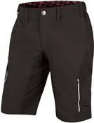 Endura SingleTrack III Baggy Cycling Shorts AW17