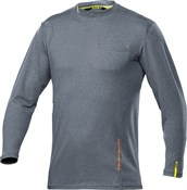 Product image for Mavic Crossride Long Sleeve Jersey SS17