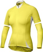 Mavic Aksium Womens Short Sleeve Jersey SS16
