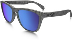 Oakley Frogskins Urban Jungle Collection Sunglasses