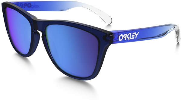 Image of Oakley Frogskins Alpine Collection Sunglasses