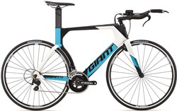 Giant Trinity Advanced 2017 - Triathlon Bike