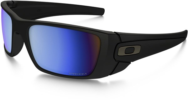 Image of Oakley Fuel Cell PRIZM Deep Water Polarized Sunglasses