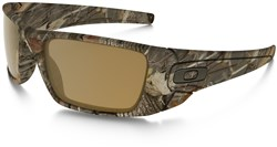 Oakley Fuel Cell Polarized Kings Camo Edition Sunglasses