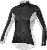Mavic Cosmic Pro Womens Jacket SS16