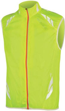 Endura Lumigilet Cycling Gilet AW17