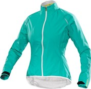 Product image for Mavic Ksyrium Elite H2O Womens Jacket AW16