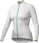 Mavic Ksyrium Elite Long Sleeve Womens Jersey SS16