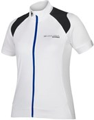Endura Hyperon Womens Short Sleeve Cycling Jersey SS17