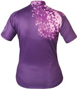Endura SingleTrack II Womens Short Sleeve Cycling SS16