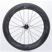 Zipp 808 NSW Carbon 24 Spokes Clincher 10/11 Speed Cassette Rear Wheel