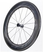 Zipp 808 NSW Carbon 18 Spokes Clincher Front Wheel