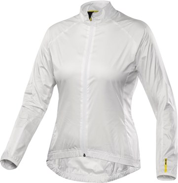 Mavic Aksium Womens Jacket SS16
