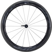 Product image for Zipp 404 NSW Carbon 18 Spokes Clincher Front Road Wheel