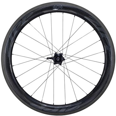 Zipp 404 NSW Carbon 24 Spokes Clincher 10/11 Speed Cassette Rear Wheel