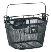 Product image for Topeak Front Basket with Mount