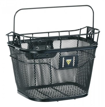 Topeak Front Basket with Mount