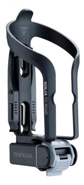 Image of Topeak Ninja TC Road Bottle Cage with Built-In Mulit Tool