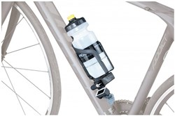 Topeak Ninja TC Road Bottle Cage with Built-In Mulit Tool