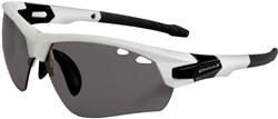 Endura Char Glasses - 3 Sets of Lenses