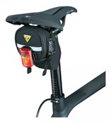 Topeak Redlite Mini USB Rear Light