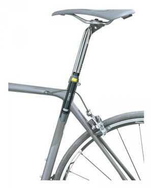 Image of Topeak Ninja P Internal Seatpost Hand Pump