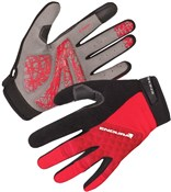 Endura Hummvee Plus Long Finger Cycling Gloves SS17