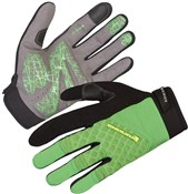 Endura Hummvee Plus Long Finger Cycling Gloves AW16