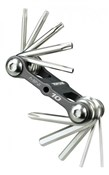 Product image for Topeak Mini 10 Multi Tool
