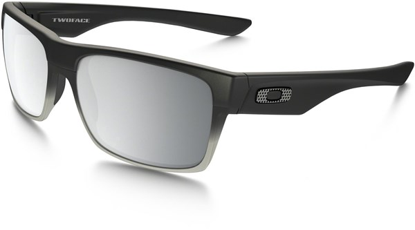 Image of Oakley Twoface Machinist Collection Sunglasses