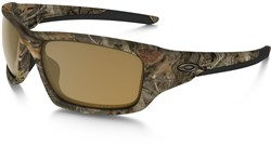Oakley Valve Kings Camo Polarized Sunglasses