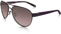 Oakley Womens Disclosure Sunglasses