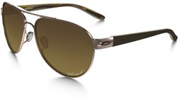 Oakley Womens Disclosure Polarized Sunglasses