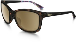 Oakley Womens Tone It Up Drop In Sunglasses