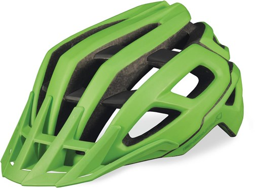 Endura SingleTrack MTB Cycling Helmet 2018