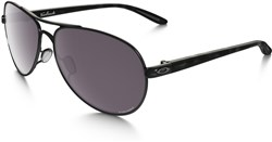 Oakley Womens Feedback PRIZM Daily Polarized Sunglasses