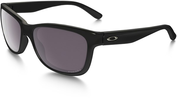 Oakley Womens Forehand PRIZM Daily Polarized Sunglasses