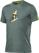 Mavic Le Cycliste T-Shirt SS16