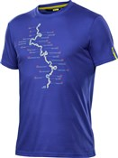 Mavic Paris-Roubaix T-Shirt SS16