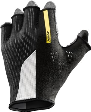 Image of Mavic Cosmic Pro Short Finger Gloves SS16
