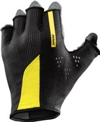 Mavic Cosmic Pro Short Finger Gloves SS16